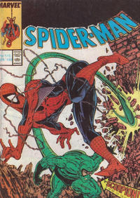 Cover Thumbnail for Σπάιντερ Μαν (Kabanas Hellas, 1977 series) #515