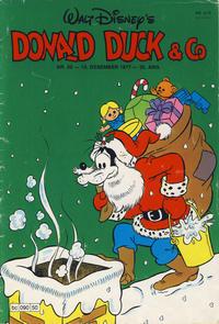 Cover Thumbnail for Donald Duck & Co (Hjemmet / Egmont, 1948 series) #50/1977