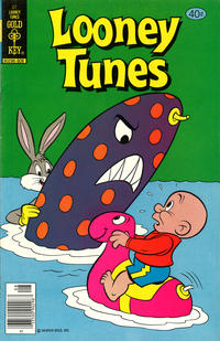 Cover Thumbnail for Looney Tunes (Western, 1975 series) #27