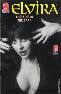 Cover Thumbnail for Elvira, Mistress of the Dark (Claypool Comics, 1993 series) #155