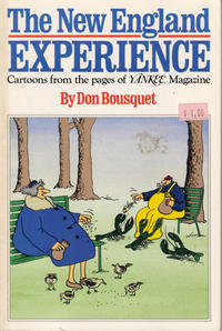 Cover Thumbnail for The New England Experience (Yankee Publishing Incorporated, 1987 series) #[nn]