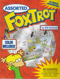 Cover Thumbnail for Assorted FoxTrot (Andrews McMeel, 2000 series)