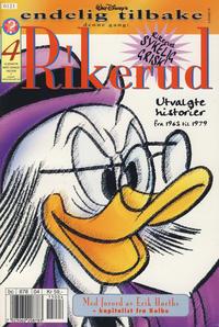 Cover Thumbnail for Endelig Tilbake (Hjemmet / Egmont, 2000 series) #4