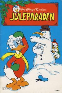 Cover Thumbnail for Walt Disney's Klassikere (Hjemmet / Egmont, 1975 series) #15