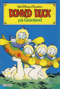 Cover Thumbnail for Walt Disney's Klassikere (Hjemmet / Egmont, 1975 series) #16
