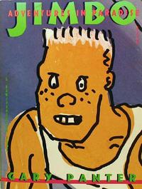 Cover Thumbnail for Jimbo: Adventures in Paradise (Random House, 1988 series) #[nn]