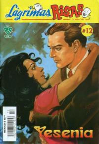 Cover Thumbnail for Lágrimas Risas y Amor. Yesenia (Grupo Editorial Vid, 2012 series) #12