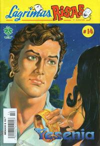 Cover Thumbnail for Lágrimas Risas y Amor. Yesenia (Grupo Editorial Vid, 2012 series) #14