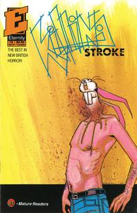 Cover Thumbnail for Killing Stroke (Malibu, 1991 series) #2