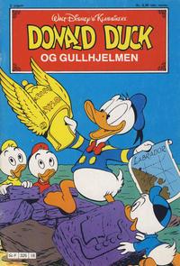 Cover Thumbnail for Walt Disney's Klassikere (Hjemmet / Egmont, 1975 series) #18