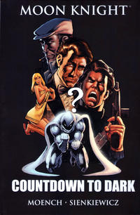 Cover Thumbnail for Moon Knight: Countdown to Dark (Marvel, 2010 series)  [Premiere Edition]