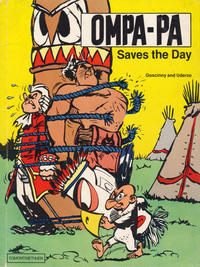 Cover Thumbnail for Ompa-Pa (Egmont/Methuen, 1977 series) #2