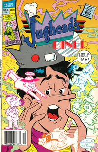 Cover Thumbnail for Jughead's Diner (Archie, 1990 series) #6