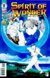 Cover for Spirit of Wonder (Dark Horse, 1996 series) #1