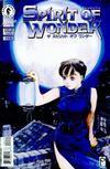 Cover for Spirit of Wonder (Dark Horse, 1996 series) #2