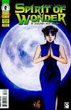 Cover for Spirit of Wonder (Dark Horse, 1996 series) #3