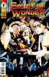Cover for Spirit of Wonder (Dark Horse, 1996 series) #4