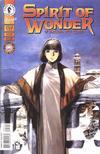Cover for Spirit of Wonder (Dark Horse, 1996 series) #5