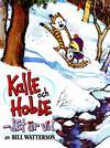 Cover for Kalle och Hobbe - Det är vi (Semic, 1992 series) #[1]