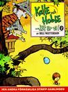 Cover for Kalle och Hobbe - Det är vi (Semic, 1992 series) #2