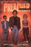Cover for Preacher (DC, 1996 series) #[1] - Gone to Texas