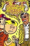 Cover for Trailer Trash (Fantagraphics, 1996 series) #8