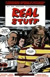 Cover for Real Stuff (Fantagraphics, 1990 series) #2