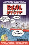 Cover for Real Stuff (Fantagraphics, 1990 series) #3