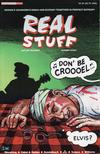 Cover for Real Stuff (Fantagraphics, 1990 series) #8