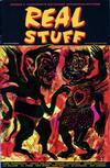 Cover for Real Stuff (Fantagraphics, 1990 series) #13