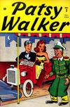 Cover for Patsy Walker (Marvel, 1945 series) #2