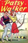 Cover for Patsy Walker (Marvel, 1945 series) #5
