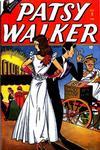 Cover for Patsy Walker (Marvel, 1945 series) #9