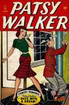 Cover for Patsy Walker (Marvel, 1945 series) #11