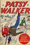 Cover for Patsy Walker (Marvel, 1945 series) #16