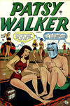 Cover for Patsy Walker (Marvel, 1945 series) #19
