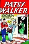 Cover for Patsy Walker (Marvel, 1945 series) #21