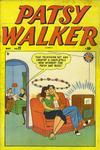 Cover for Patsy Walker (Marvel, 1945 series) #22