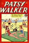 Cover for Patsy Walker (Marvel, 1945 series) #23