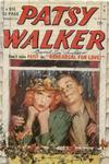 Cover for Patsy Walker (Marvel, 1945 series) #27