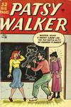 Cover for Patsy Walker (Marvel, 1945 series) #30