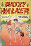 Cover for Patsy Walker (Marvel, 1945 series) #31