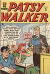 Cover for Patsy Walker (Marvel, 1945 series) #33