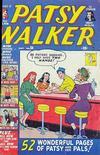 Cover for Patsy Walker (Marvel, 1945 series) #34
