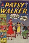 Cover for Patsy Walker (Marvel, 1945 series) #36
