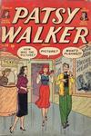 Cover for Patsy Walker (Marvel, 1945 series) #39