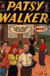 Cover for Patsy Walker (Marvel, 1945 series) #40