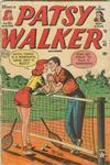Cover for Patsy Walker (Marvel, 1945 series) #43