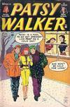 Cover for Patsy Walker (Marvel, 1945 series) #46