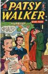 Cover for Patsy Walker (Marvel, 1945 series) #48